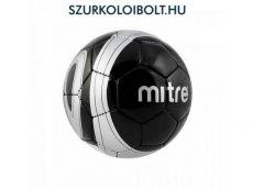 Mitre focilabda (fekete) - ideális kispályás focihoz