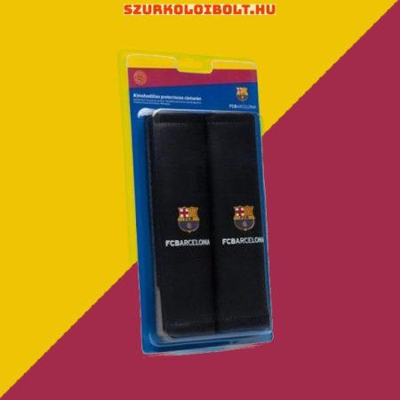 FC Barcelona biztonsági gyerek öv párna - eredeti klubtermék