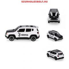 Juventus Jeep Renegade autó modell, hivatalos Juventus ajándéktermék