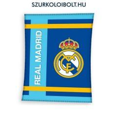Real Madrid pihe-puha óriás takaró (kék) - eredeti, hivatalos Real Madrid szurkolói ajándéktárgy