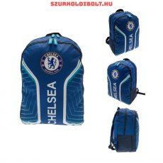 Chelsea FC hátizsák - eredeti, hivatalos Chelsea klubtermék