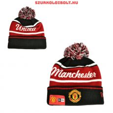 New Era Manchester United Supporter -  Man United szurkolói  sapka