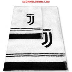 Juventus FC óriás törölköző - hivatalos Juventus szurkolói ajándék!!