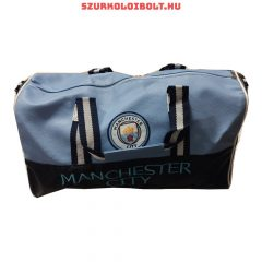 Manchester City Holdall - sporttáska