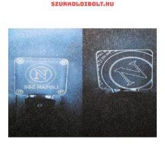 SSC Napoli led lámpa - hivatalos LED-es SSC Napoli lámpa