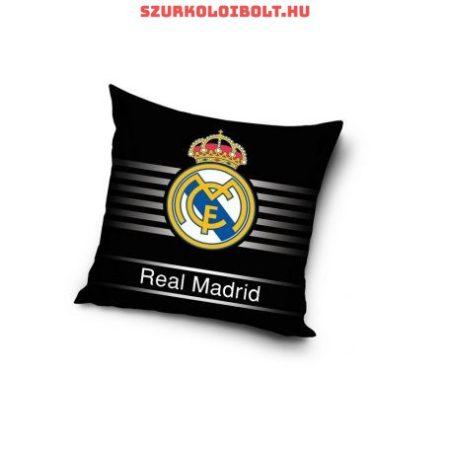 Real Madrid kispárna (kék) - eredeti, hivatalos klubtermék! (kék-fehér)