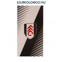 Fulham FC óriás törölköző (átlós)- eredeti szurkolói termék!