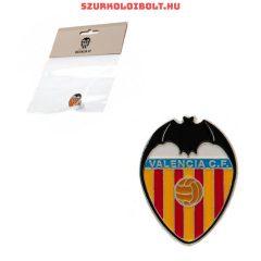 Valencia kitűző / jelvény / nyakkendőtű (címeres) eredeti klubtermék!!!