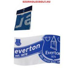 Everton F.C. zászló - Everton hivatalos szurkolói termék