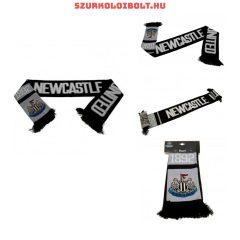 Newcastle United F.C. sál - szurkolói sál (eredeti, hivatalos klubtermék!)