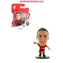 Liverpool Henderson SoccerStarz figura - a csapat hivatalos mezében