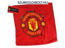 Manchester United mini törölköző (kéztörlő / arctörlő) - hivatalos szurkolói termék