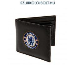 Chelsea FC bőr pénztárca (címeres - eredeti, liszenszelt klubtermék!!!
