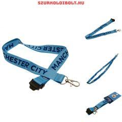 Manchester City nyakpánt - eredeti, limitált kiadású Manchester City klubtermék!