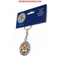 Leicester City F.C.  kulcstartó- eredeti Leicester City klubtermék!!!