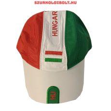Hungary Baseball -  baseballsapka Hungary felirattal (magyar válogatott szurkolói termék) (több színben)
