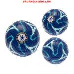 Chelsea Chelsea szurkolói  focilabda (5-ös, normál méretben), hivatalos klub ajándéktermék