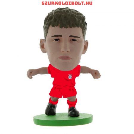 Bayern München Pavard SoccerStarz figura a csapat hivatalos mezében