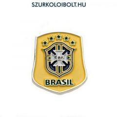 Brazil kitűző / jelvény / nyakkendőtű (címeres) eredeti klubtermék!!!