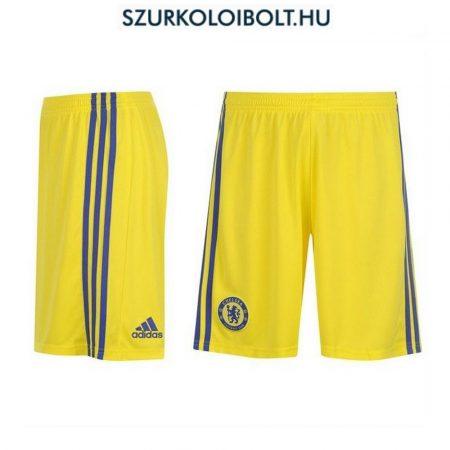 Adidas Chelsea short / sort (sárga )