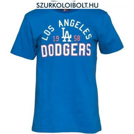 Los Angeles Dodgers póló - eredeti LA Dodgers MLB póló