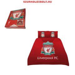 Liverpool FC - kétszemélyes  szurkolói ágynemű garnitúra / 1892 szett franciaágyra hivatalos szurkolói ajándék