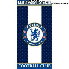Chelsea FC óriás törölköző (csíkos)- eredeti szurkolói termék!