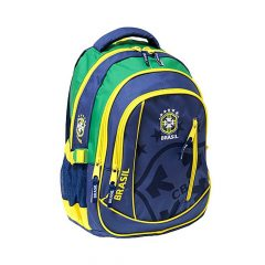 Brazil szurkolói hátizsák / hátitáska  - eredeti, liszenszelt klubtermék!