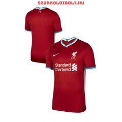 Nike Liverpool FC hazai mez - eredeti Liverpool FC mez