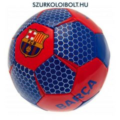 FC Barcelona labda - normál (5-ös méretű) FC Barcelona címeres szurkolói focilabda