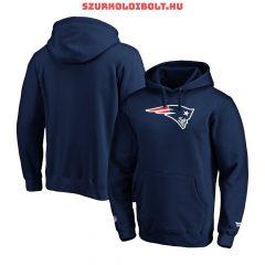 New England Patriots pullover - Fanatics Kings pulcsi (eredeti NFL termék!)
