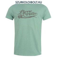 Pierre Cardin póló (zöld)