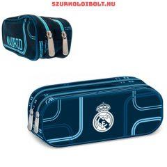 Real Madrid tolltartó (dupla zipzáras) - eredeti szurkolói termék!