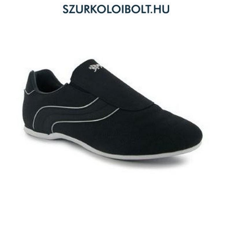 Lonsdale Benn - férfi Lonsdale cipő (sötétkék) - Eredeti termékek ... aa93e2e57e
