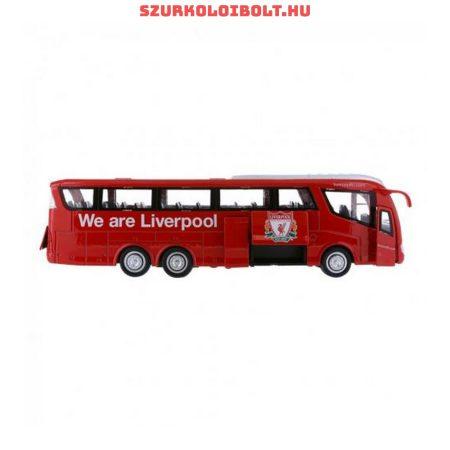 Liverpool Busz, hivatalos Liverpool ajándéktermék