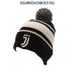 Juventus kötött sísapka - hivatalos Juventus klubtermék!