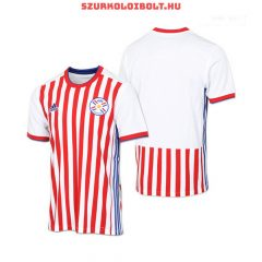 Adidas Paraguay mez  - eredeti, hivatalos klubtermék (Paraguay hazai mez)