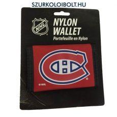 Montreal Canadiens - NHL pénztárca (eredeti, hivatalos klubtermék)