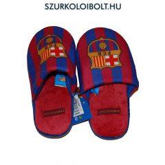 FC Barcelona junior papucs / mamusz - liszenszelt ,eredeti klubtermék