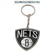 Brooklyn Nets kulcstartó- eredeti Nets  klubtermék!!!