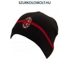 AC Milan kötött sapka - hivatalos AC Milan klubtermék!