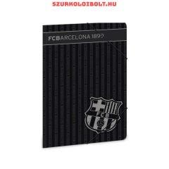 FC Barcelona A/5-ös dosszié