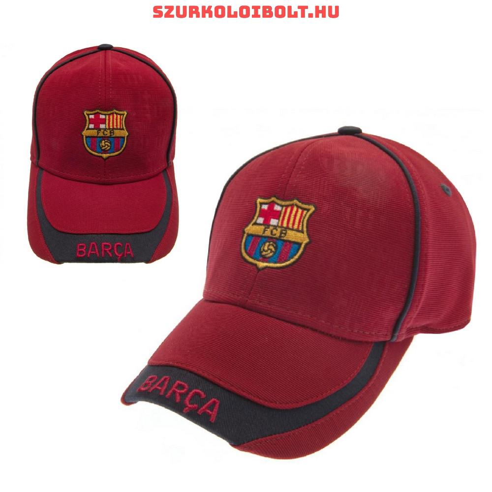 FC Barcelona premium - FCB Baseball sapka - Eredeti termékek ... dfc1e78b29