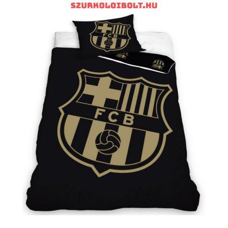 Barcelona csapatos szurkolói ágynemű garnitúra / szett - FCB - eredeti, hivatalos FC Barcelona szurkolói ajándék