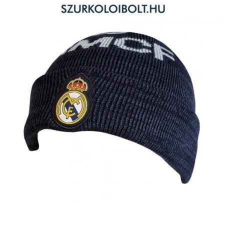 Real Madrid  sapka - hivatalos, eredeti szurkolói termék!