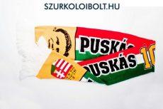 Puskas Hungary sál - eredeti, liszenszelt termék