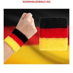 Németország csuklópánt / karkötő - eredeti szurkolói termék