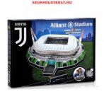 Juventus  puzzle, Allianz stadion puzzle (67 db-os)- eredeti, hivatalos klubtermék!