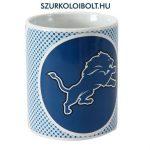 Detroit Lions bögre - hivatalos klubtermék