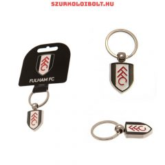 Fulham kulcstartó- eredeti Fulham  klubtermék!!!
